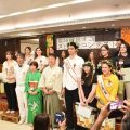 Με μεγάλη επιτυχία πραγματοποιήθηκε ο 38ος Διαγωνισμός Ομιλίας της Ιαπωνικής Γλώσσας [pics]